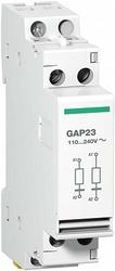 SE Contactors K Ограничитель перенапряжения 220…240В содержит две RC цепи арт. GAP23