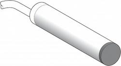 SE Датчик индуктивный цилиндрический 12/24В DC НЗ PNP XS506B1PBL5 арт. XS506B1PBL5