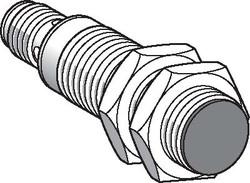 SE Датчик индуктивный цилиндрический M18 12/24В DC XS118B3PAM12 арт. XS118B3PAM12