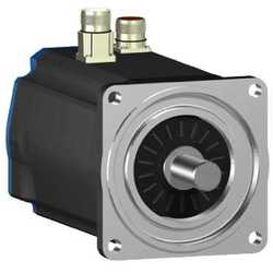 SE Двигатель BSH фланец 100мм, номинальный момент 7,8Нм IP40, вал, без шпонки (BSH1003P02F1A) арт. BSH1003P02F1A