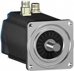 SE Двигатель BSH фланец 140мм 25,4 Нм, со шпонкой, IP40, с тормозом (BSH1403P11F2A) арт. BSH1403P11F2A