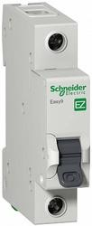 SE EASY 9 Автоматический выключатель 1P 25A (C) арт. EZ9F34125