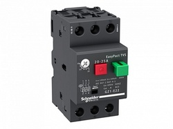 SE EasyPact TVS GZ1E Автоматический выключатель 20-25A арт. GZ1E22