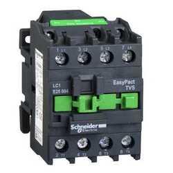 SE EasyPact TVS TeSys E2 Контактор 4P(4НО) 40А AC1 110В 50/60Гц арт. LC1E25004F7
