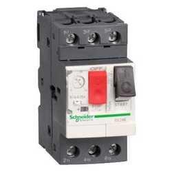 SE GV2 Автоматический выключатель с комбинированным расцепителем (0,63-1А) арт. GV2ME05