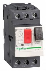 SE GV2 Автоматический выключатель с комбинированным расцепителем 24-32А арт. GV2ME32TQ