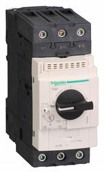 SE GV3 Автоматический выключатель с регулир. тепловой защитой (23-32А) арт. GV3P32