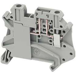SE Клеммник винтовой с держателем картриджа, сечением провода 4мм2, 2 тчк под арт. NSYTRV42TB