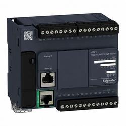 SE M238 Блок базовый компактный M221-40IO реле Ethernet арт. TM221CE40R