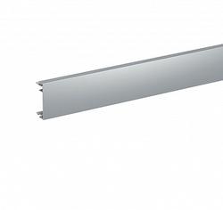 SE OptiLine 45 Крышка фронтальная 45 мм, алюминий арт. ISM10950