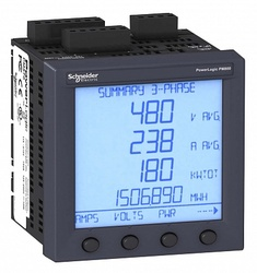 SE Powerlogic Базовый блок PM850 без дисплея арт. PM850UMG