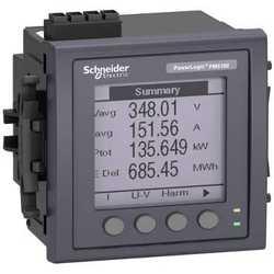 SE Powerlogic Измеритель мощности PM5100 арт. METSEPM5100