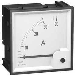 SE Powerlogic Шкала, 0-30-90A, для амперметра 16073 арт. 16076