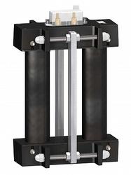 SE Powerlogic Трансформатор тока 5000/5А, шина 55х165 арт. METSECT5VV500