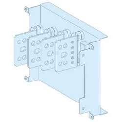 SE Prisma Plus P Вводная плата с силовыми коннекторами, 4P 630A арт. 04460