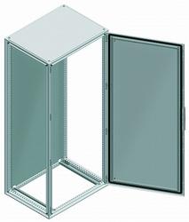 SE SF Шкаф без монтажной платы 2D 1800x800x600 арт. NSYSF188602D