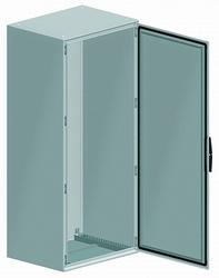 SE SM Шкаф без монтажной платы 2D 2000x1600x600 арт. NSYSM2016602D