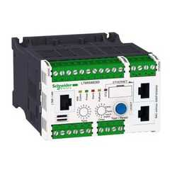 SE TeSys T Реле Ethernet TCP/IP 0.4-8A 24VDC арт. LTMR08EBD