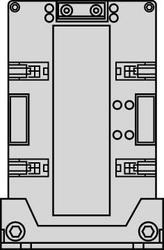 SE TeSys U Трансформатор тока (LUTC1001) арт. LUTC1001