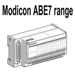 SE Telefast База 16 каналов вх/вых, без индикации состояния канала арт. ABE7H16R50