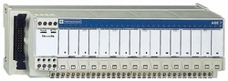 SE Telefast База на 16 дискретных статических выходов (24VDC/0.5 A), с обнаружением неисправностей арт. ABE7S16S2B0