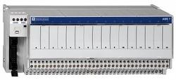 SE Telefast с 16 съемными электромеханическими реле арт. ABE7R16T212