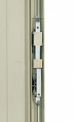 SE Thalassa Шкаф напольный 1 дверь пластик серый 750х1000х320, IP65 арт. NSYPLA1073T