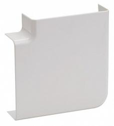 SE Ultra Угол плоский для мини-канала 21Х12 арт. ETK20540