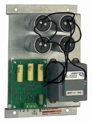 КВТ Стяжки нейлоновые КСС 8*200 (ч) (100шт.) (Fortisflex) арт. 50281