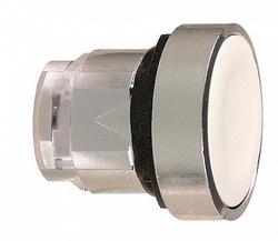 SE XB4 Головка для кнопки 22мм белая арт. ZB4BA1