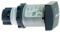 SE XB5 Счетчик времени 22мм 120В показатель 0..9999.9 арт. XB5DSG