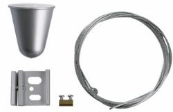 СТ Suspension kit PG 1,5m. metallic арт. 2909003410