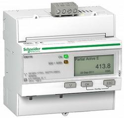 Счетчик электроэнергии электронный класс точностиb трехфазный однотарифный Schneider Electric арт. A9MEM3150
