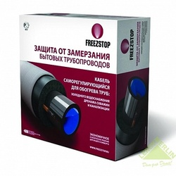 Секция нагревательная кабельная Freezstop Lite-15-3 арт. Freezstop Lite-15-3