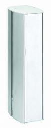 Simon Connect Алюминий Миниколонна 2-сторонняя на 12 модулей К45, 310х110х80 мм арт. ALK726-8