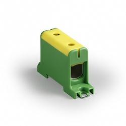 TDM Клемма вводная силовая КВС 16-95 кв.мм. желтая/зеленая арт. SQ0833-0006
