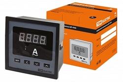 TDM Цифровой амперметр ЦП-А96 0-50кА-0,5 арт. SQ1102-0503