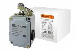 TDM Выключатель путевой контактный ВПК-2112Б-У2 10А 660В IP67 арт. SQ0732-0005