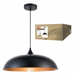 Uniel Fametto Vintage Светильник декоративный подвесной, без лампы, d-450мм, h-1000мм арт. UL-00000989