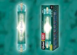 Uniel Лампы металогалогенная MH-DE-150/3300/R7s картон арт. 03800