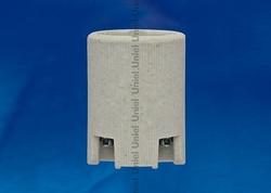 Uniel Патрон керамический Е14 арт. 02281
