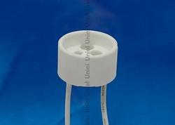 Uniel Патрон керамический GU10 арт. 02284