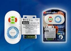 Uniel Пульт управления светом UCH-P001-G1-1000W-30M арт. 02244