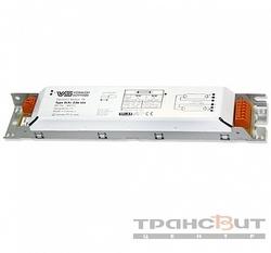 VS ELXc 136.207 ЭПРА для люминесцентных ламп 1x18/36W T8 G13 тепл запуск арт. ELXc 136.207  188457
