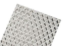 Varton Рассеиватель призма стандарт для светильников 595х595 (586х586 мм) (упак=2 шт) арт. V2-A0-PR00-00.2.0007.25