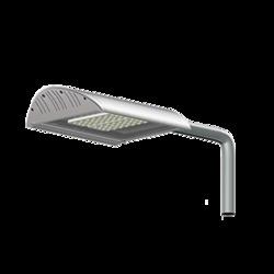 Varton Triumph Светильник LED уличный 60W линзы консоль 6500К арт. V1-S0-70057-40L04-6506065