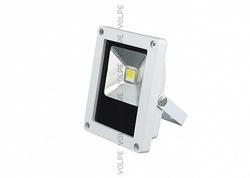 Volpe Прожектор  ULF-Q508 10W/DW IP65 110-265В WHITE арт. UL-00000327