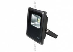 Volpe Прожектор ULF-Q507 10W/DW IP65 175-265В BLACK арт. UL-00000321