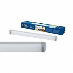 Volpe Светильник LED линейный 10W 4000К серебристый 300mm 900Lm арт. UL-00000451