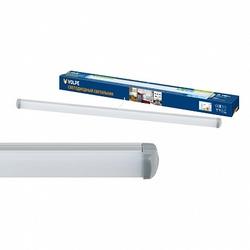 Volpe Светильник LED линейный 18W 4000К серебристый 600mm 1700Lm арт. UL-00000452